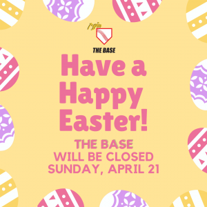 Easter Closed (1)